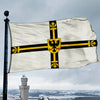 Teutonic Order Grand Master Flag