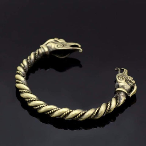 Dragon Bracelet - Bracelet Vikings