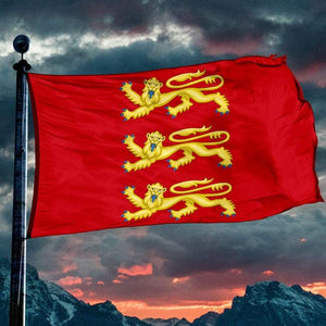 King Richard 1189 To 1307 Flag - Flags Banners & Accessories Flag Flags