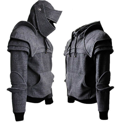 Image of Medieval Sweater - Apparel Hoodies Sweater