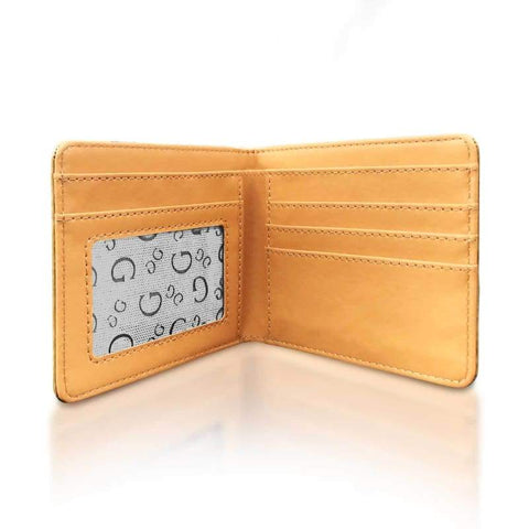 Image of New France Mens Wallet - Mens Wallet Wallets