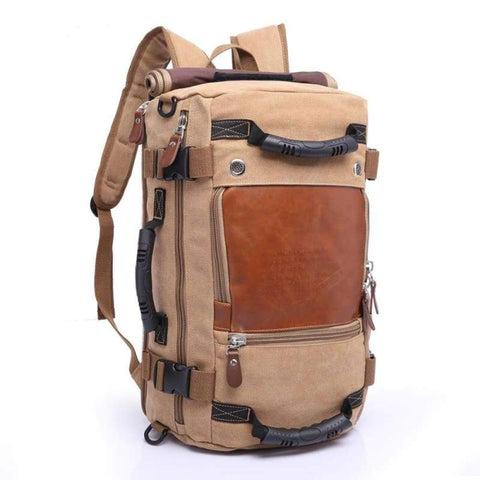Image of Nomad Traveler Backpack - Backpacks Backpacks