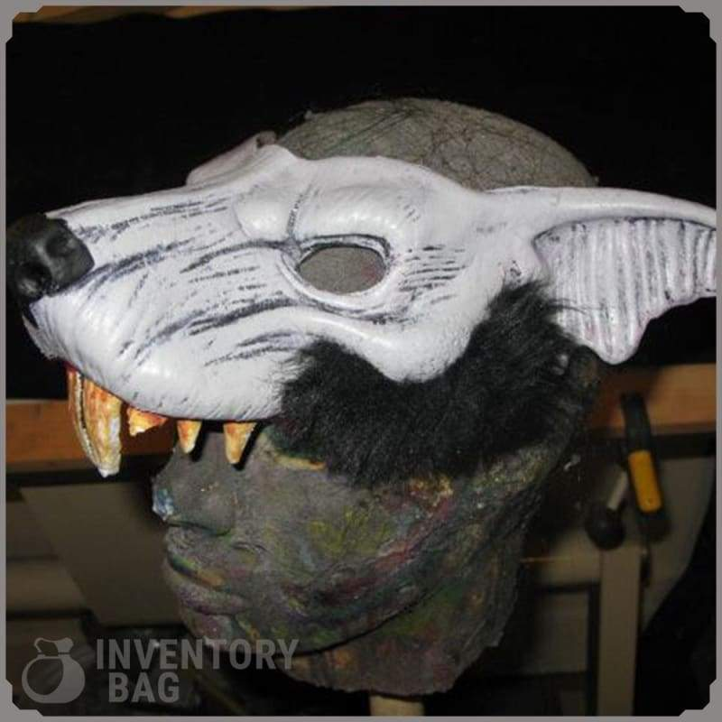 Rats - Masks Damocles Halloween Masks