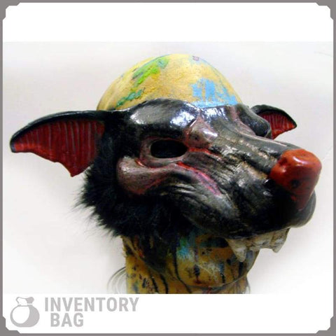 Image of Rats - Masks Damocles Halloween Masks