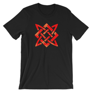 Slavic God Of Fire T-Shirt - S - T-Shirt