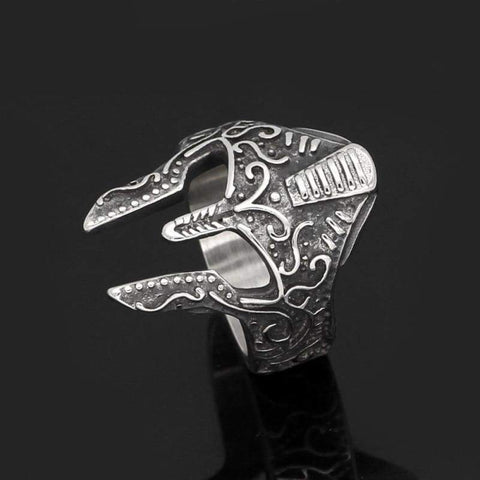 Image of Soul Of The Warrior Ring - Ring
