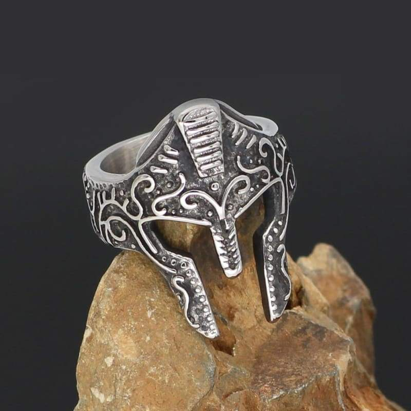 Soul Of The Warrior Ring - Ring