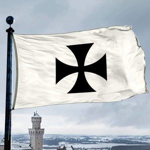Teutonic Order Flag - Flags Banners & Accessories Flag Flags