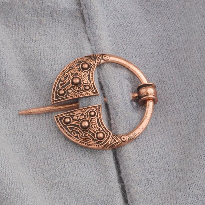 Viking & Medieval Brooch Collection - Brooches Apparel Viking