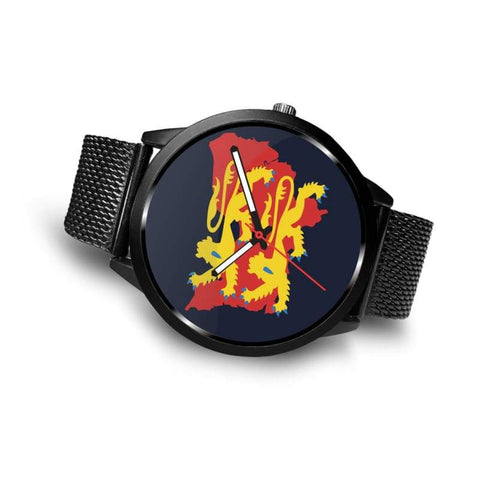 Image of Vikings - Norman Descendants Watch - Watch Vikings Watch