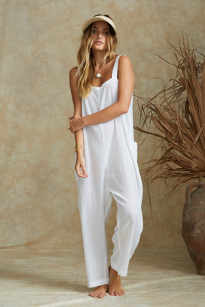 BE YOUR GIRL JUMPSUIT