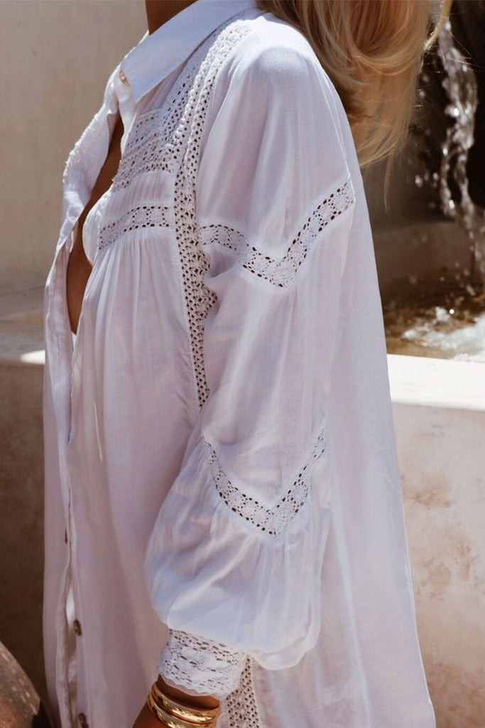 CASBAH DRESS