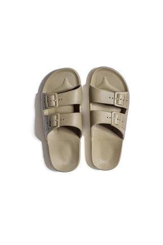 FREEDOM MOSES SANDALS KHAKI