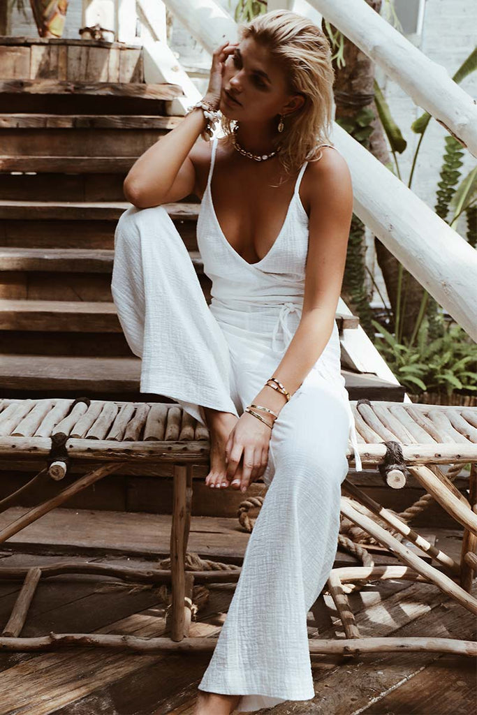 LOVE HER MADLY JUMPSUIT