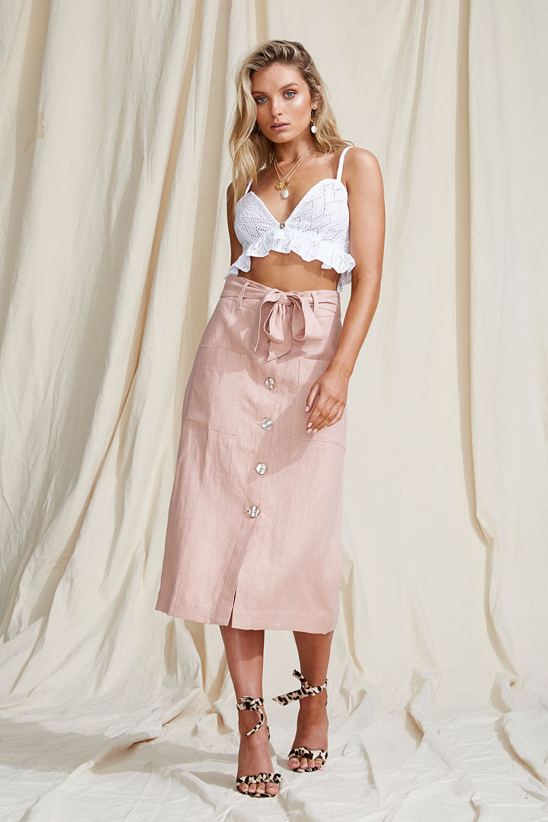 234b706080 HASSAN SKIRT – Maurie and Eve
