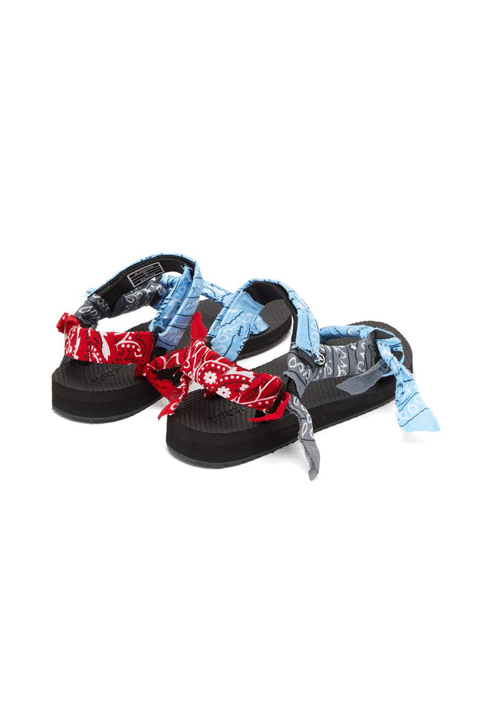 ARIZONA LOVE SANDALS MIX BLUE