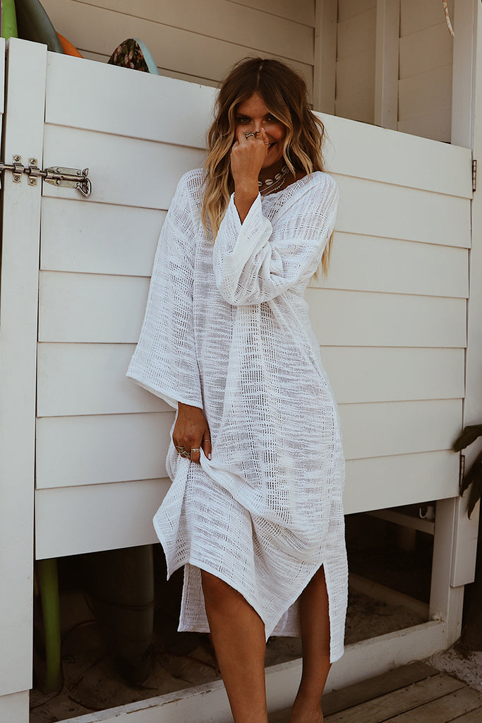 100% COTTON SOMA DRESS