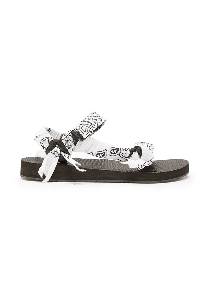 ARIZONA LOVE SANDALS WHITE
