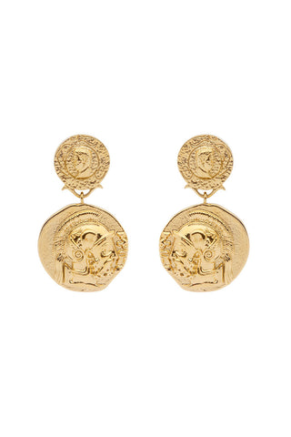 AMBER SCEATS JORDYN EARRINGS