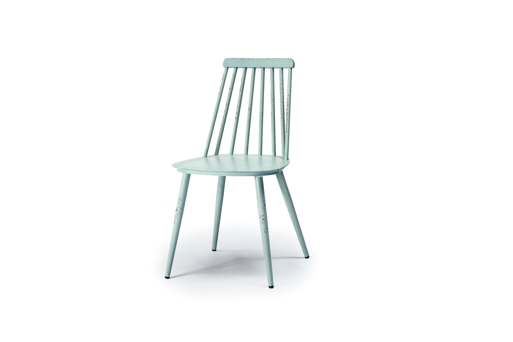 Capel Replica Windsor Outdoor Pastel Dining Chairs