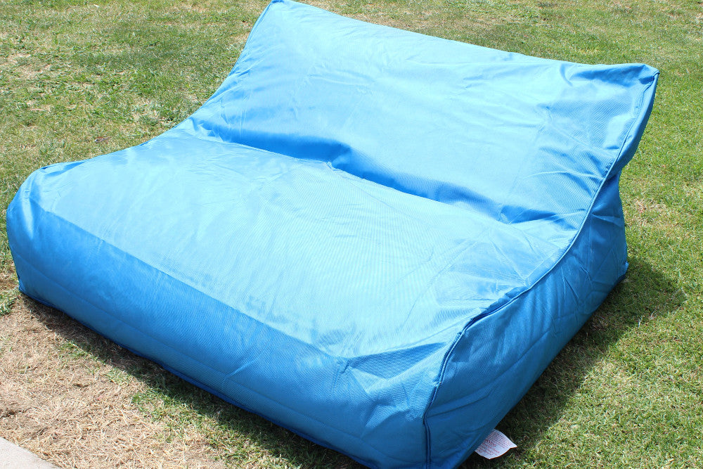 ... Ansan Outdoor Furniture Outdoor Double Beanbag Lounge ...