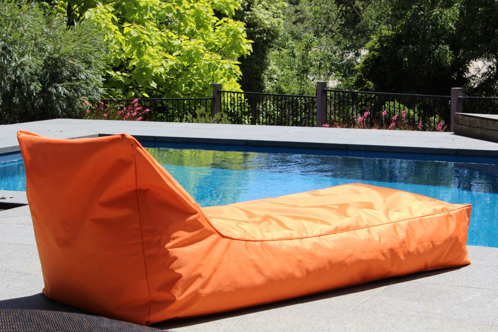 Ansan Outdoor Furniture Outdoor Beanbag Sun Lounge