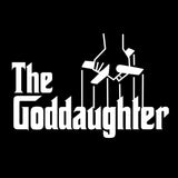 The GODDAUGHTER women's tank top