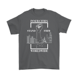 Stand Firm Original Unisex Tshirt Grey