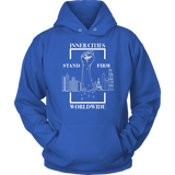 Stand Firm Original Hoodie Royal