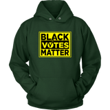Black Votes Matter Hooded Sweatshirt