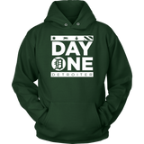 Day One Detroiter Hooded Sweatshirt