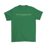 Tha Truth Blackfokapparel Green Unisex T-Shirt