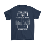 Stand Firm Original Unisex Tshirt Navy