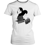 Stand Firm Womens T-shirt
