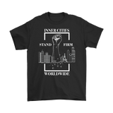 Stand Firm Original Unisex Tshirt Black