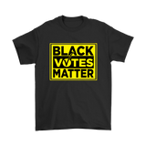 Black Votes Matter Unisex T-shirt