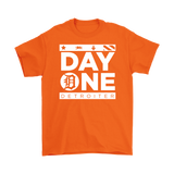 Day One Detroiter T-shirt