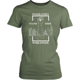 Stand Firm Original Women's T-Shirt