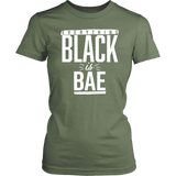 Everything Black is Bae Women's T-Shirt