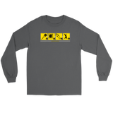 Hip Hop longsleeved T-Shirt blackfokapparel