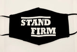 Stand Firm Personal Protection Mask
