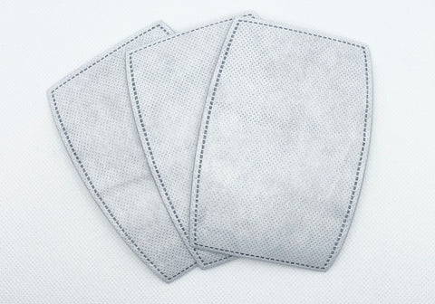 Carbon Filter for Masks