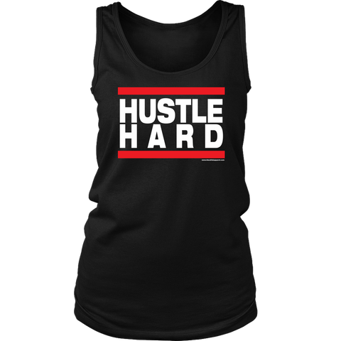 Hustle Hard Women's Tank top
