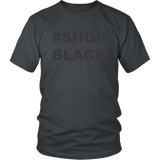 Shop Black T-Shirt