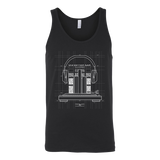 The Perfect Beat Tanktop