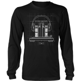 The Perfect Beat Longsleeve T-Shirt