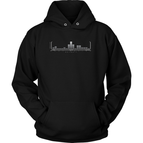 Beat Nation Hooded Sweatshirt