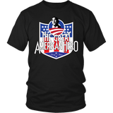 President Obama The Great American Hero T-Shirt (Multiple Colors)