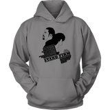 Stand Firm Unisex Hoodie