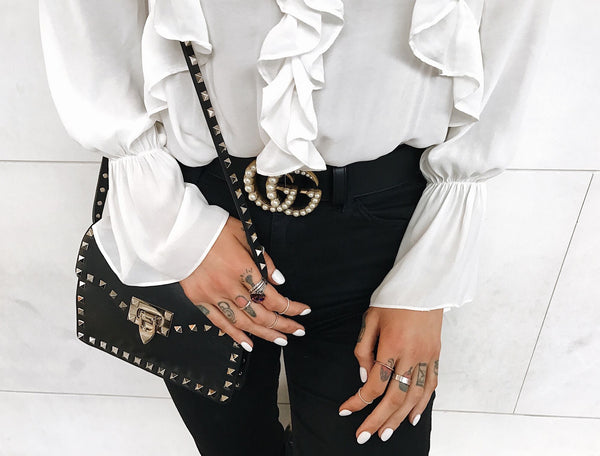 Cropped image of Valentino Bag